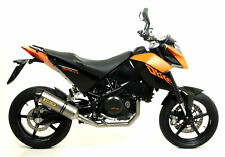 Terminale Race-Tech Approved alluminio Arrow KTM DUKE 690 2008>2011