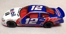 MOBIL 1:24 NASCAR RACING CAR 1999 JEREMY MAYFIELD #12 MATTEL HOT WHEELS