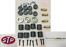 JB Industries, Vacuum Pump Parts, Platinum, Eliminator, Proudly Made, USA, Kit X