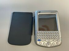 Palm Tungsten C Silver Handheld Pda Pilot Read
