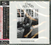 BRYAN ADAMS-UNTILTED-JAPAN SHM-CD F56