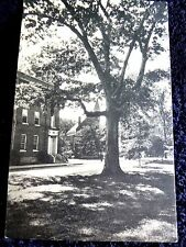 1940's The Ole Miss. Y.M.C.A. in University, MS Mississippi PC Oxford