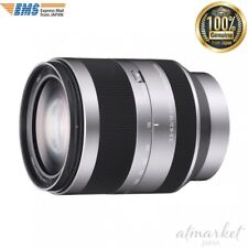 SONY SEL18200 high magnification zoom lens E 18-200mm F3.5-6.3 Sony-E from JAPAN