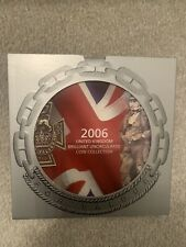 More details for 2006 uncirculated coin collection