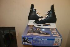 PATIN A GLACE HOCKEY CCM CHAMPION 90 ICE SKATE TAILLE 39 NEUF