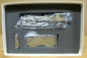 GREAT NORTHERN PACIFIC H-5, UNITED HO Scale BRASS TRAINS, NOS in Box, c. 1973