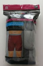 Fruit Of The Loom Big & Tall 2-Pack Boxer Briefs Size 2Xb
