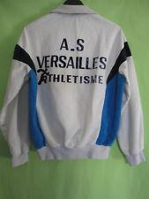 Veste Adidas Challenger Blanche Versailles Athletisme Ventex 80'S Vintage - 162