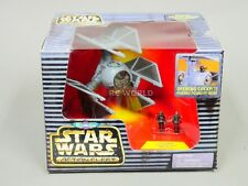 Star Wars Action Fleet Micro Machines TIE DEFENDER  #f4