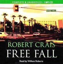 Robert CRAIS / 04 FREE FALL      [ Audiobook ]