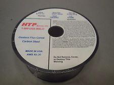 2lb .030 Flux Cored E71T-11 Gasless Steel Mig Weld Wire