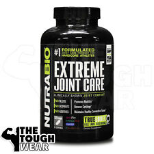 NUTRABIO - EXTREME JOINT CARE 120caps - Helps revitalize your joints