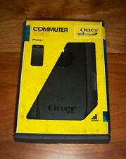 OtterBox Commuter Series case for Apple iPhone 4 (Black) FREE SHIPPING