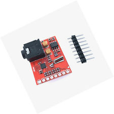 1PCS Si4703 RDS FM Radio Tuner Evaluation Breakout Board for Arduino AVR PIC ARM