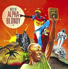 Alpha Blondy - BEST OF [CD]