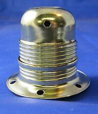 Large Edison screw E27 bulb holder