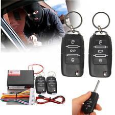 Car Remote Control Central Kit Door Keyless Universal Entry System Lock Locking