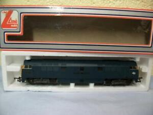Class 52 Diesel Hydraulic Loco D1071 'Western Renown' LIMA No 205122 00, Project