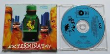 Snap - Exterminate - Maxi-CD Single