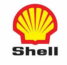 Shell Logo Sticker Vinyl Decal 4-772
