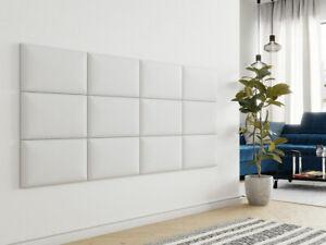Wandpaneel Piko 50x30 Polsterwand Wandverkleidung Stilvoll Design Elegant M24