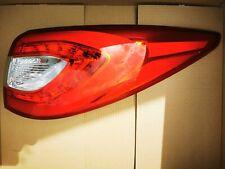 GENUINE HYUNDAI ix35 RIGHT SIDE TAIL LIGHT 92402-2Y5