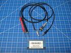 Custom VTVM Probe Set - Assembled - B&K/Eico/Knight/RCA/Paco Meters & More