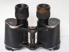 Oigee Wehrmachts / Heeres - Fernglas 6x30 Troigigant 2Wk binoculars ww2 + Köcher