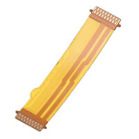 Camera Flashlight Flex Cable Ribbon Repair Replacement Fit for Casio EX-ZR50