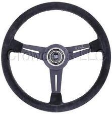Nardi Personal Steering Wheel Classic 330mm Black Suede