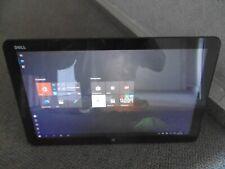 Dell XPS 18,  All-in-One PC / Tablet. INTEL i7  RAM 12 GB.  240 GB SSD Akku Neu