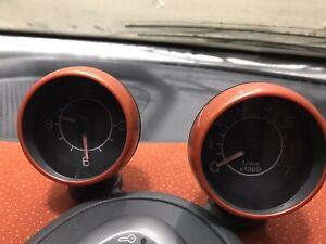 Smart Fortwo 450 Rev Counter & Clock (petrol)