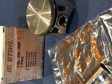 New OEM Stihl MS361 Chiansaw piston rings pin clips 1135 030 2005