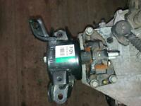 21830A5200 21830-A5200  Engine Mounting and Transmission Mount (Engi FR435760-44