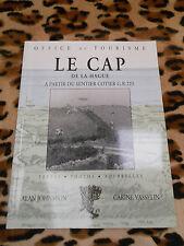 LA CAP DE LA HAGUE à partir du sentier côtier G.R. 223 - Johnston, Vasselin 1995