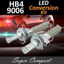 HB4 9006 LED Headlight Kit - CREE Car Headlamp Bulb 12v24v Super Bright White