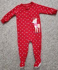 21fd6a1f8e5d Carter s Holiday Sleepwear (Newborn - 5T) for Girls
