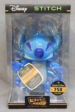 Funko Hikari Disney Stitch Vinyl Figure Limited Edition only 750 Made