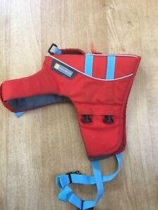 Ruffwear Sockey Buouncy Life Jacket XS