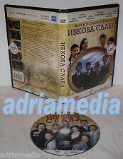 Ivkova SLAVA DVD Fixed Film 2005 Srbija Zdravko SOTRA Zeljko joksimovic English