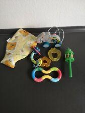 Baby  Spielzeug  Paket, 6 teilig