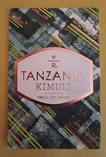 STARBUCKS 2015 - Series Reserve Tasting Card TANZANIA KIMULI - NEW