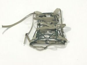1/6 DRAGON DID ALERT LINE GERMAN METAL FRAME HARNESS. NEW.