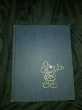 The Art of Walt Disney Mickey Mouse To Magic Kingdoms 1975 Christopher Finch