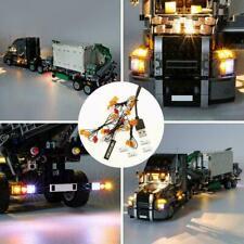 LED Light Kit For Lego 42078 Technic Series the Mack Anthem Set lighting Q9 S3H6