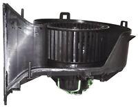 Vauxhall Vectra MK2 [2002-2008] Hatchback Heater Blower Motor Fan 1845109
