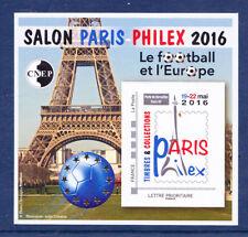 ¤¤ Yvert CNEP n° 72 - Salon PARIS-PHILEX 2016 - neuf** Luxe ¤¤