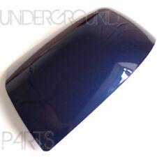 FORD Focus dipinto blu a sinistra passeggero Portiera RETROVISORI Coprire Cap involucro Trim