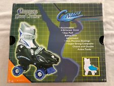 Chicago Quad Cruiser Kids Size J 10 - J 13 Cruise The Pavement Skates (163)