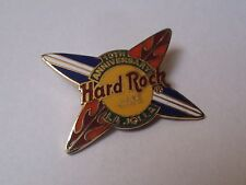 broche Hard Rock Cafe La Jolla - 10th anniversary